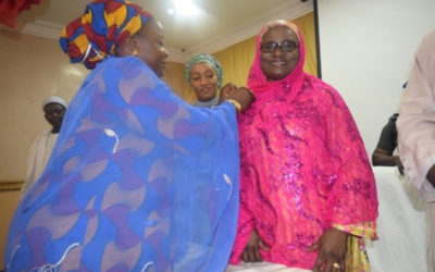New Family Planning Champions in Bauchi State Push for Child Birth Spacing Support