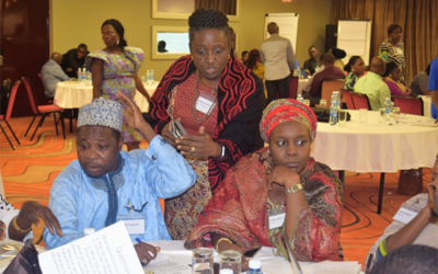 Sparking a Movement in Nigeria for Advancing Reproductive Health Interventions