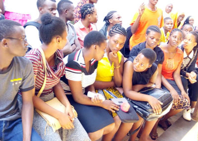 From Allocation to Expenditure: Tackling Teen Pregnancy in Nyamira County