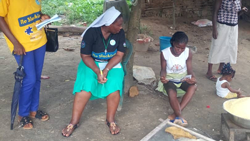 Committed Provider Brings Family Planning Services to Doorsteps in Rivers State, Nigeria