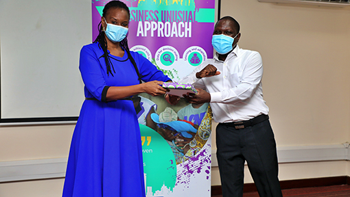 Sustaining Local Government-led Family Planning & AYSRH Programming: The East Africa Experience